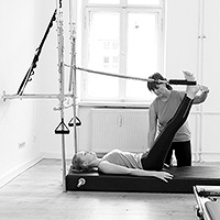 Personal training | Pilates Mitte
